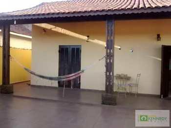 Casa, código 14878175 em Praia Grande, bairro Mirim