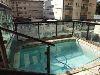 Apartamento, código 14878181 em Praia Grande, bairro Guilhermina