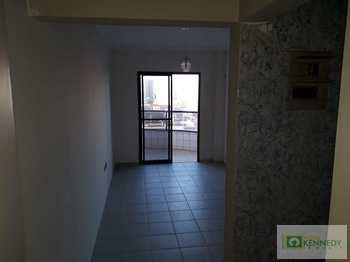 Apartamento, código 14878183 em Praia Grande, bairro Ocian