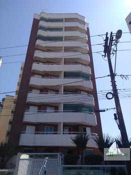 Apartamento, código 14878187 em Praia Grande, bairro Caiçara