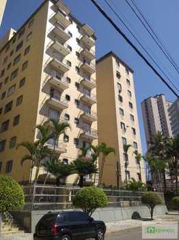 Apartamento, código 14878191 em Praia Grande, bairro Caiçara