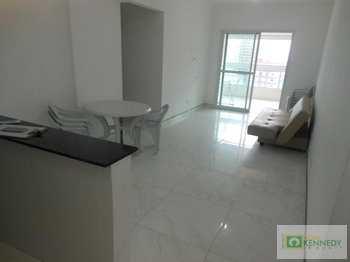 Apartamento, código 14878206 em Praia Grande, bairro Canto do Forte