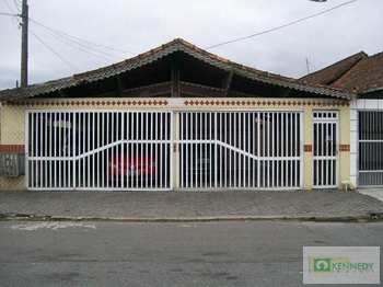 Casa de Condomínio, código 14878220 em Praia Grande, bairro Tupi