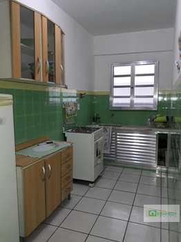 Apartamento, código 14878228 em Praia Grande, bairro Boqueirão