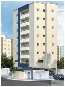 Apartamento, código 14878240 em Praia Grande, bairro Tupi