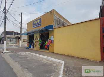 Terreno Comercial, código 14878247 em Praia Grande, bairro Maracanã