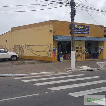 Terreno Comercial em Praia Grande, bairro Maracanã