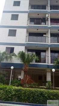 Apartamento, código 14878253 em Praia Grande, bairro Ocian
