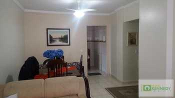 Apartamento, código 14878256 em Praia Grande, bairro Ocian