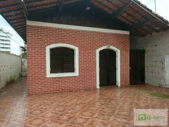 Casa, código 14878257 em Praia Grande, bairro Mirim