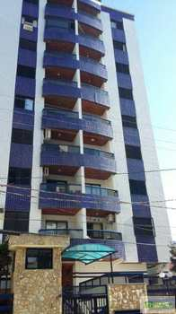 Apartamento, código 14878260 em Praia Grande, bairro Ocian