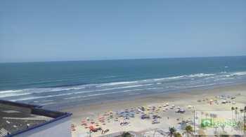 Apartamento, código 14878264 em Praia Grande, bairro Ocian