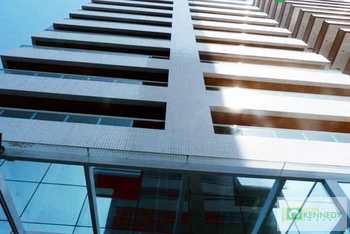 Apartamento, código 14878268 em Praia Grande, bairro Guilhermina