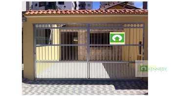 Apartamento, código 14878272 em Praia Grande, bairro Ocian