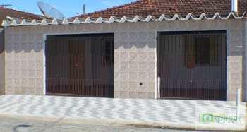 Casa, código 14878276 em Praia Grande, bairro Tupi