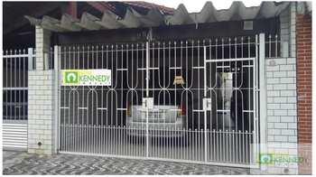 Casa, código 14878277 em Praia Grande, bairro Ocian