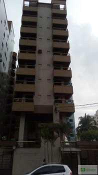 Apartamento, código 14878284 em Praia Grande, bairro Guilhermina