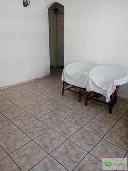Apartamento, código 14878285 em Praia Grande, bairro Canto do Forte