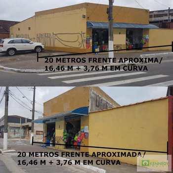 Terreno Comercial, código 14878294 em Praia Grande, bairro Caiçara
