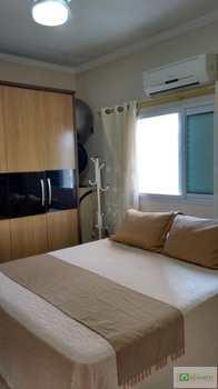 Casa, código 14878298 em Praia Grande, bairro Samambaia