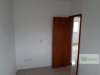 Casa de Condomínio, código 14878301 em Praia Grande, bairro Melvi