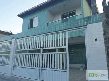 Casa de Condomínio, código 14878310 em Praia Grande, bairro Quietude