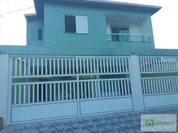 Casa de Condomínio, código 14878316 em Praia Grande, bairro Quietude