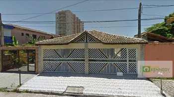 Casa de Condomínio, código 14878320 em Praia Grande, bairro Aviação