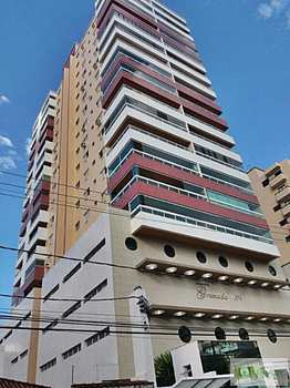 Apartamento, código 14878330 em Praia Grande, bairro Guilhermina