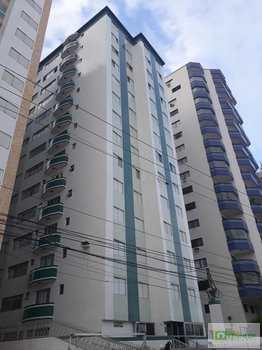 Apartamento, código 14878334 em Praia Grande, bairro Guilhermina