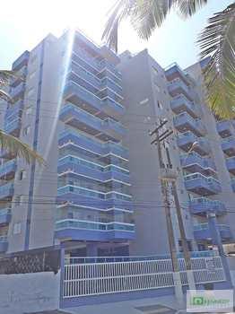 Apartamento, código 14878344 em Praia Grande, bairro Caiçara