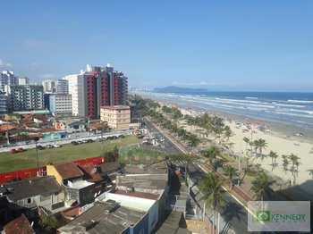 Apartamento, código 14878345 em Praia Grande, bairro Mirim