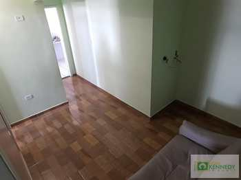 Apartamento, código 14878349 em Praia Grande, bairro Mirim