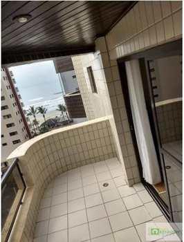 Apartamento, código 14878355 em Praia Grande, bairro Caiçara