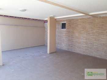 Casa de Condomínio, código 14878356 em Praia Grande, bairro Maracanã