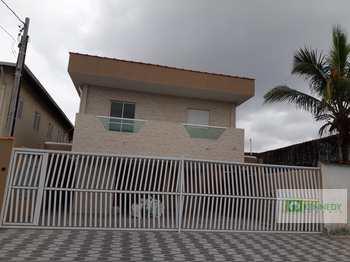 Casa de Condomínio, código 14878358 em Praia Grande, bairro Melvi