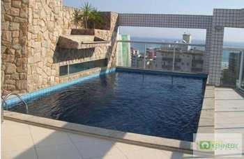 Apartamento, código 14878359 em Praia Grande, bairro Canto do Forte