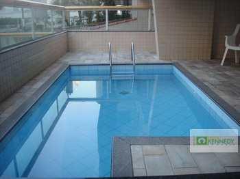 Apartamento, código 14878361 em Praia Grande, bairro Guilhermina