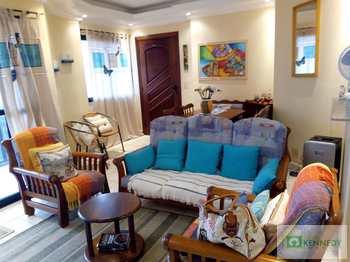 Apartamento, código 14878369 em Praia Grande, bairro Guilhermina