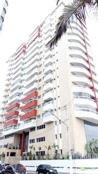 Apartamento, código 14878371 em Praia Grande, bairro Ocian