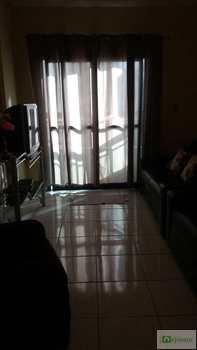 Apartamento, código 14878391 em Praia Grande, bairro Aviação