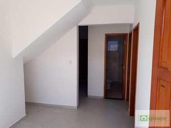 Casa de Condomínio, código 14878397 em Praia Grande, bairro Maracanã