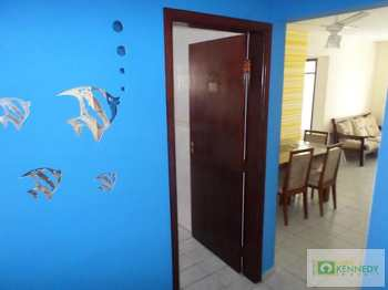 Apartamento, código 14878400 em Praia Grande, bairro Ocian