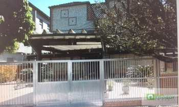 Kitnet, código 14878403 em Praia Grande, bairro Real