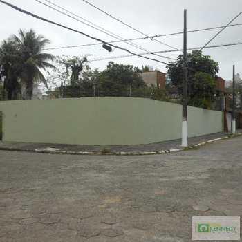 Terreno em Praia Grande, bairro Canto do Forte