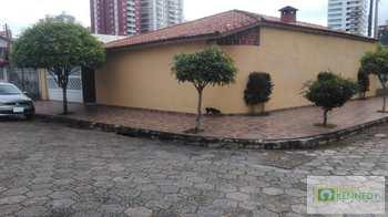 Casa, código 14878406 em Praia Grande, bairro Canto do Forte