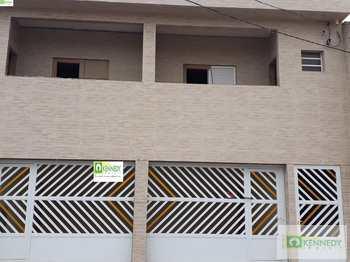 Casa, código 14878422 em Praia Grande, bairro Esmeralda
