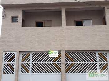 Casa, código 14878423 em Praia Grande, bairro Esmeralda