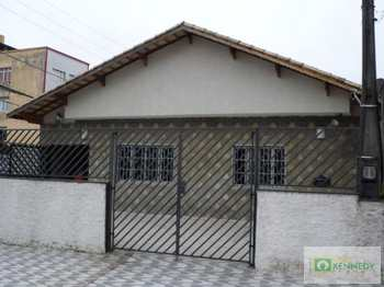 Casa, código 14878424 em Praia Grande, bairro Tupi