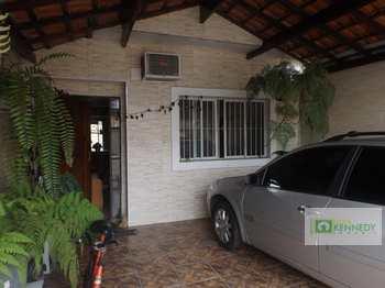 Casa, código 14878427 em Praia Grande, bairro Ocian